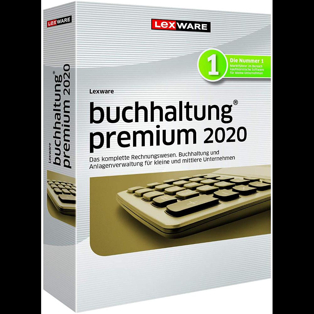 Lexware buchhaltung premium