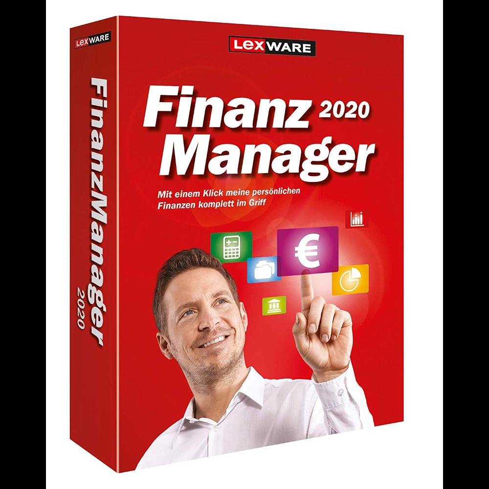Lexware finanzmanager