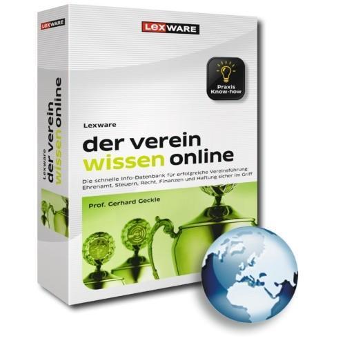 Lexware Der Verein Wissen Online