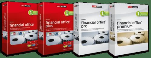 Lexware financial office basis-plus-pro-premium