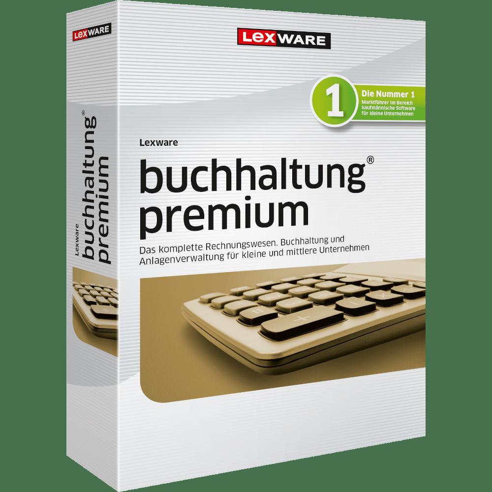 Schulung Lexware buchhalter pro/premium