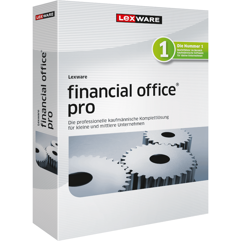 Schulung Lexware financial office pro