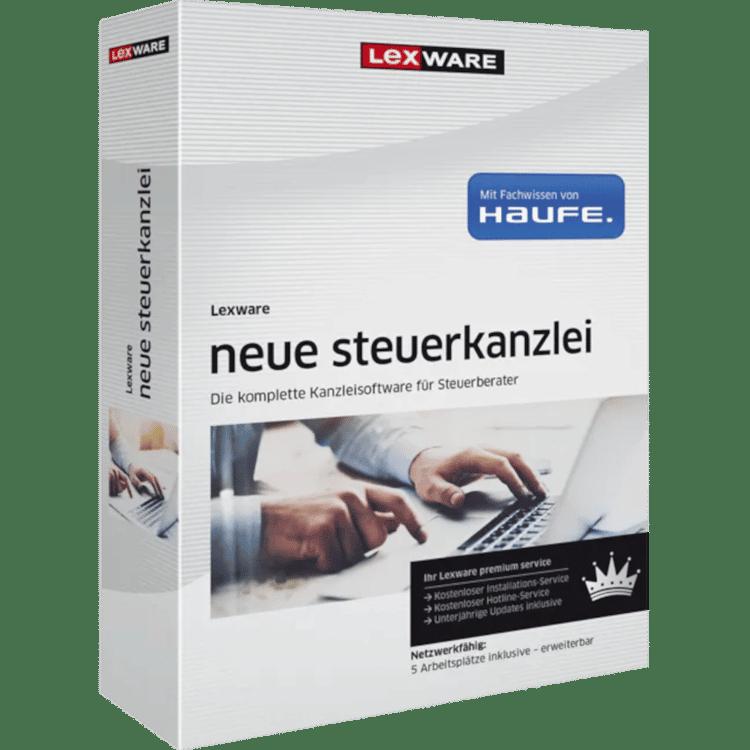 Lexware neue Steuerkanzlei