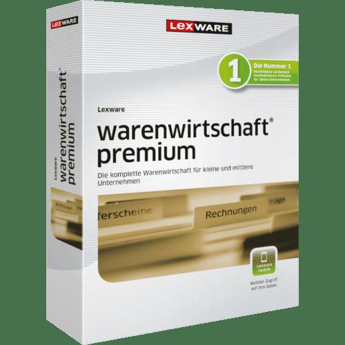 Lexware Warenwirtschaft premium